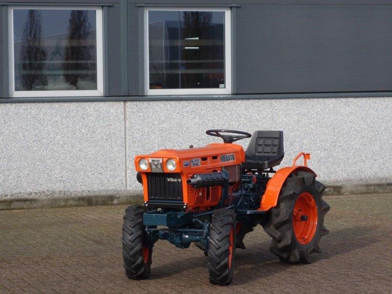 Traktor typu Kubota B6001 4wd, Gebrauchtmaschine v Swifterband (Obrázok 1)