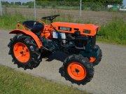 Kubota B7000 4WD 15 PK minitractor NIEUWSTAAT Traktor