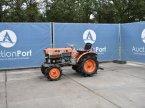 Traktor des Typs Kubota B7000 в Antwerpen