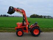 Kubota B7001 4WD 17 PK + frontlader NIEUWSTAAT Traktor