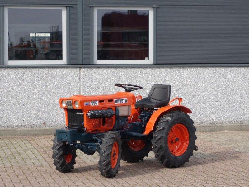 Traktor a típus Kubota B7001 4wd / Lagenokbanden, Gebrauchtmaschine ekkor: Swifterband (Kép 1)