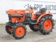 Kubota B7001 4wd Mini Tractor Tractor