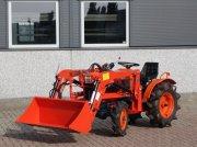 Kubota B7001 4wd / Voorlader Тракторы