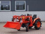 Traktor типа Kubota B7001 4wd / Voorlader, Gebrauchtmaschine в Swifterband