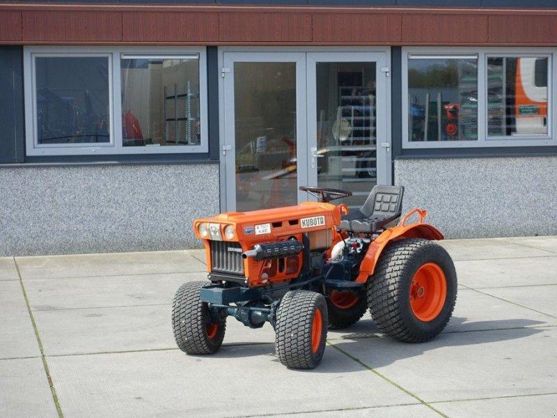 Traktor tipa Kubota B7001 4wd, Gebrauchtmaschine u Swifterband (Slika 1)