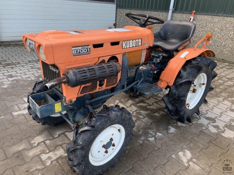 Traktor a típus Kubota B7001, Gebrauchtmaschine ekkor: Leende (Kép 1)