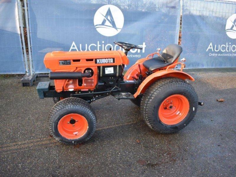 Traktor a típus Kubota B7001, Gebrauchtmaschine ekkor: Antwerpen (Kép 1)