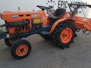 Traktor a típus Kubota B7001E, Gebrauchtmaschine ekkor: Leende