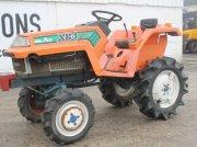 Kubota Bulace XB-1 Deluxe Mini tractor Tractor