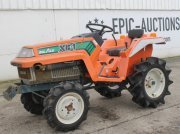 Kubota Bulace XB-1 Mini tractor Tractor