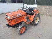 Kubota Bulltra B1-15 Mini Tractor Traktor