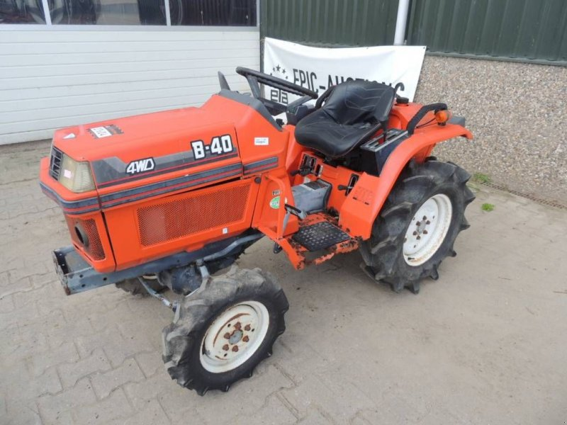 Obrázok Kubota Bultra B-40 Mini Tractor