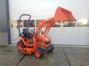 Traktor typu Kubota BX2350 maaidek en frontlader, Gebrauchtmaschine v Zevenaar