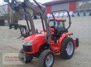 Kubota L 1361 Hydrostat Frontlader MX C3 Traktor