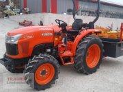 Kubota L 1361 Hydrostatt Vorführschlepper Traktor