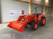 Traktor des Typs Kubota L 1501 2.4l 50 Ps Frontlader 30km/h, Neumaschine in Biessenhofen