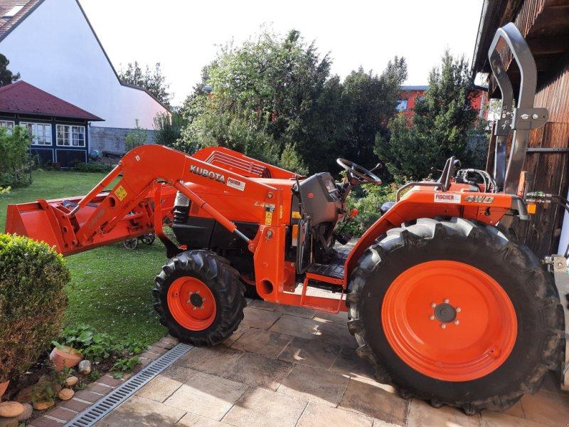 Traktor tipa Kubota L 4100, Gebrauchtmaschine u Böheimkirchen (Slika 1)