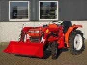 Kubota L1-235 4wd / 1154 Draaiuren / Voorlader Tractor