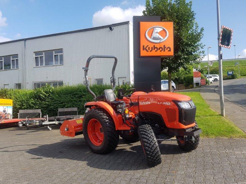 Traktor des Typs Kubota L1-382 ab 0,0%, Neumaschine in Olpe (Bild 1)