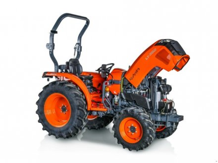 Traktor des Typs Kubota L1-382 Neu, Neumaschine in Olpe (Bild 5)