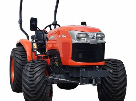 Traktor des Typs Kubota L1-382 Neu, Neumaschine in Olpe (Bild 12)