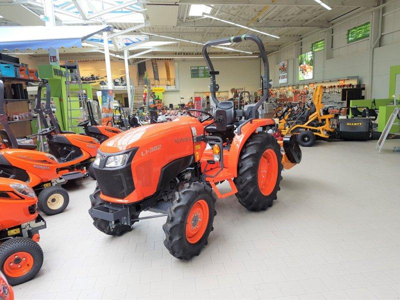 Traktor des Typs Kubota L1-382 Neu, Neumaschine in Olpe (Bild 3)