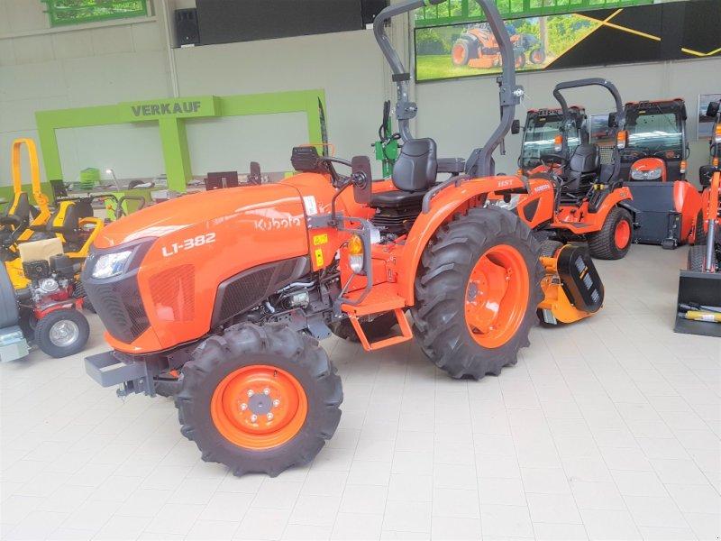 Traktor des Typs Kubota L1-382 Neu, Neumaschine in Olpe (Bild 4)