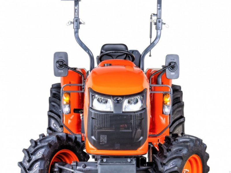 Traktor des Typs Kubota L1-382 Neu, Neumaschine in Olpe (Bild 10)