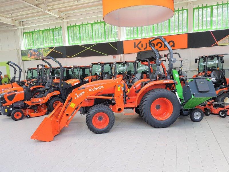 Traktor des Typs Kubota L1-382 Neu, Neumaschine in Olpe (Bild 6)