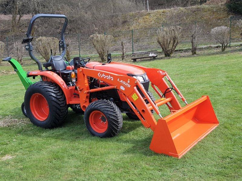 Traktor des Typs Kubota L1-382 Neu, Neumaschine in Olpe (Bild 7)