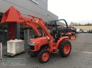 Kubota L1361HDW-EC Traktor