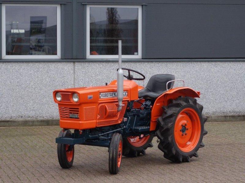 Traktor a típus Kubota L1501 2wd / 1103 Draaiuren, Gebrauchtmaschine ekkor: Swifterband (Kép 1)