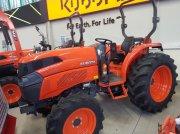 Kubota L1501 Hydrostat Traktor