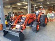 Traktor des Typs Kubota L1501 incl Frontlader, Neumaschine in Olpe