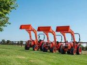Traktor типа Kubota L1501 incl Frontlader, Neumaschine в Olpe