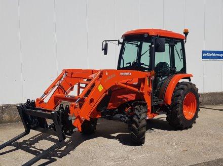 Traktor des Typs Kubota L1501 incl Frontlader, Neumaschine in Olpe (Bild 4)