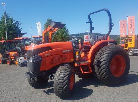 Traktor des Typs Kubota L1501 incl Frontlader, Neumaschine in Olpe (Bild 6)