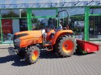 Traktor типа Kubota L1501 incl Heckcontainer в Olpe