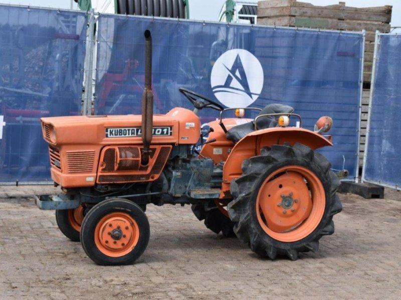 Traktor tipa Kubota L1801, Gebrauchtmaschine u Antwerpen (Slika 1)