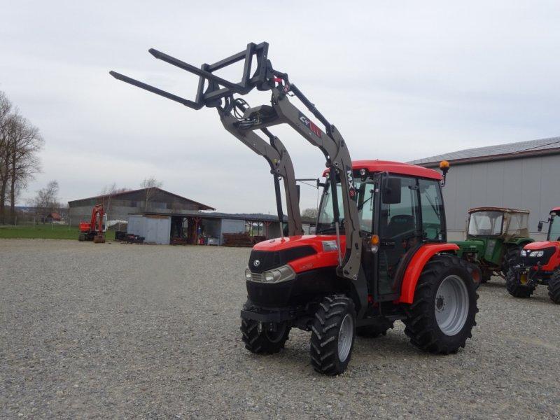 Traktor des Typs Kubota L2501, Neumaschine in Ertingen (Bild 1)