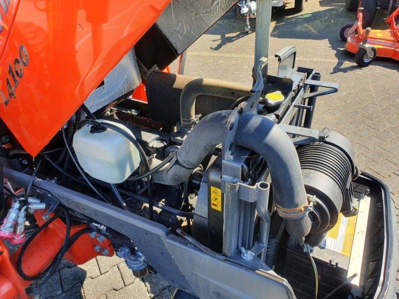 Traktor des Typs Kubota L4100 HST Frontlader, Gebrauchtmaschine in Olpe (Bild 6)