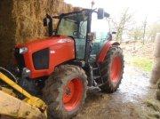 Kubota M 110 GX Tractor