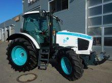 Kubota M 110 GX Traktor