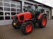Traktor типа Kubota M 115 GXS, Gebrauchtmaschine в Waischenfeld