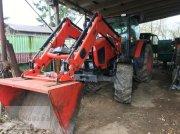 Traktor des Typs Kubota M 135 GX mit Frontlader, Gebrauchtmaschine in Prenzlau