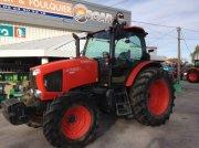 Traktor typu Kubota M 135 GXS, Gebrauchtmaschine v VERDALLE