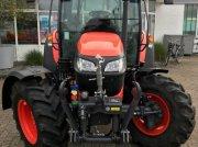 Traktor des Typs Kubota M 4062, Gebrauchtmaschine in Schleswig