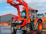 Traktor des Typs Kubota M 4072 Miete möglich ab 12,90 / Betriebsstunde, Vorführmaschine in Beselich-Obertiefenb