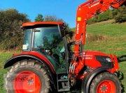 Traktor des Typs Kubota M 4072 mit Frontlader, Gebrauchtmaschine in Beselich-Obertiefenbach
