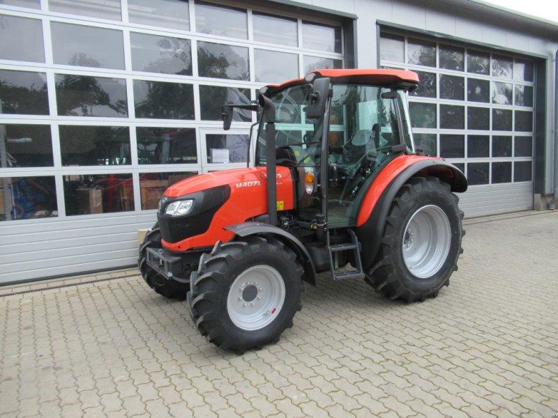 Traktor des Typs Kubota M 4073, Neumaschine in Waischenfeld (Bild 1)